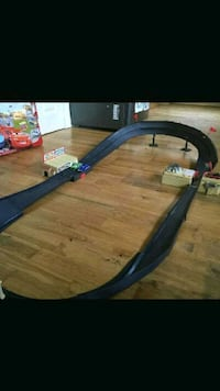 CARS PİSTON CUP 500 TRACK SET.  6646 km