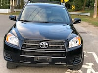 2011 Toyota Rav4/Low Mileage/Clean Carproof/Well Maintained Toronto