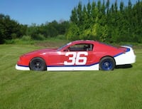 Mustang Sportsman Pavement Car For Sale Regina, S4N 0P8