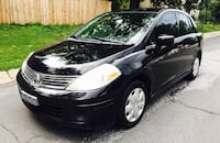 $2800 Firm + 2008 Nissan Versa / Read details Cold AC College Park