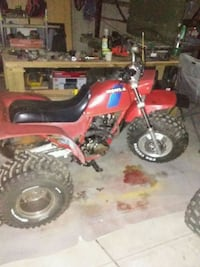 200x Honda ATV with different style tank andmoter Springdale, 72762