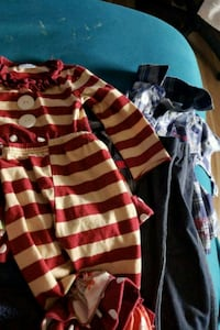 12 months baby girl clothes Chambersburg, 17202