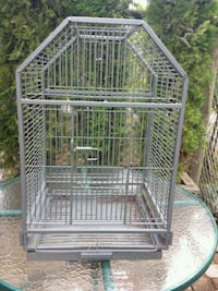 Bird cage, heavy metal cage 3711 km