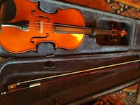 Full size violin- barely used Chevy Chase, 20815