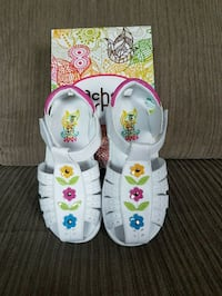 Brand new never used rachel toddler shoes size 10M Halifax, B3M 4M8