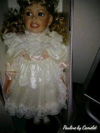 Pauline, Doll by Camelot Gainesville, 32641
