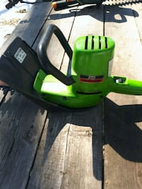 Hedge trimmer in working condition  Peterborough, K9J 5T2