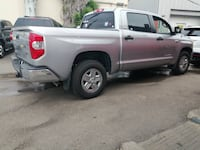2014 Toyota Tundra Double Cab Houston