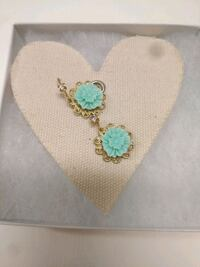 Cute never been worn earrings Vancouver, V5R 4W6