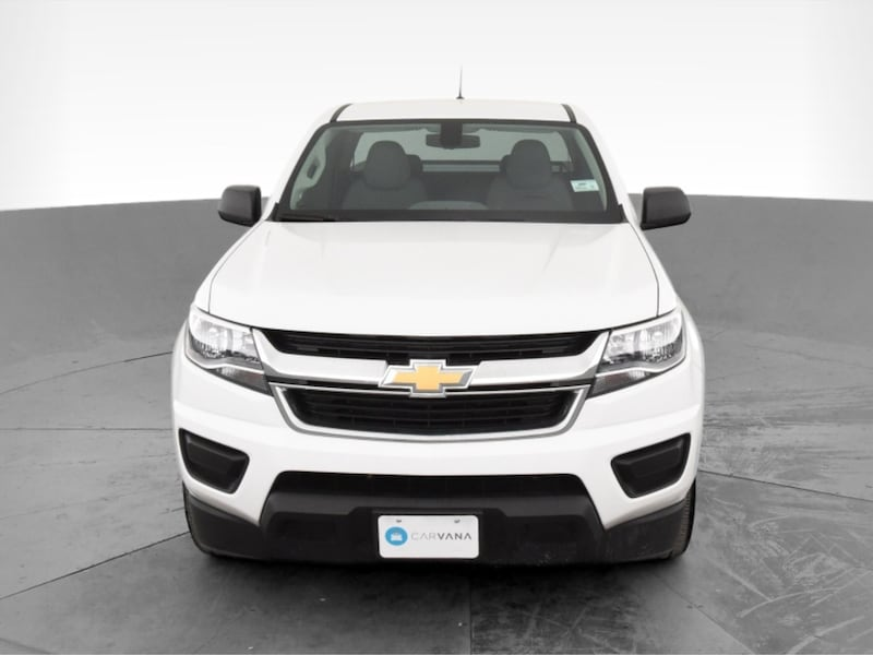2018 Chevy Chevrolet Colorado Extended Cab pickup Work Truck Pickup 2D 6bf97a42-4f9a-4ed5-8d5d-40e223a57b0a
