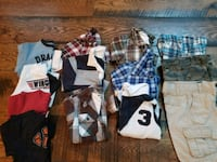 13 piece Lot of clothing - size 5 Frederick, 21703