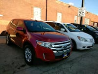 2011 Ford Edge SUVs new inventory