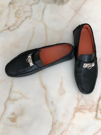 Authentic Hermes shoes Calgary, T2V 5C9