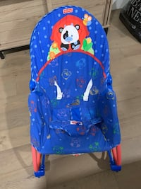 Fisher Price rocking chair for infant Langley, V2Y 0S3