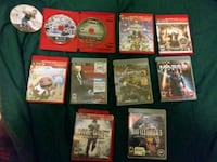 Ps3 games  Baxter Springs, 66713