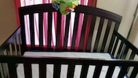 Delta 3 in 1 crib with fisher ptice crib mobile Alexandria, 22309