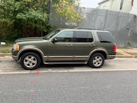 2003 Ford Explorer Baltimore