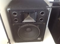 Electro voice PA speakers(Pair with stands) Brentwood, 94513