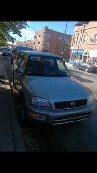 Toyota - RAV4 - 1999 Chicago, 60624