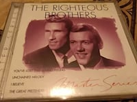 the righteois brothers 6417 km