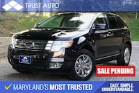 Ford Edge 2007 Sykesville