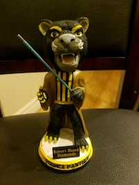Star wars Panther bobble head. Milwaukee