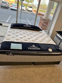 Half Off Mattresses and Adjustable beds!!! Matthews