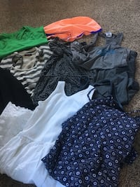 women's assorted clothes Vallejo, 94591