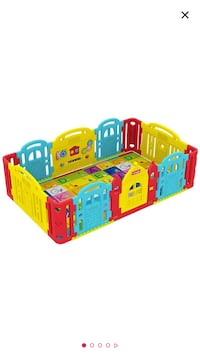 Large playpen  Rockville, 20851
