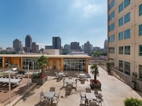 $199 Total Move In Downtown Highrise San Antonio