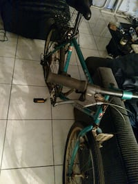Fuji Thrill 10 speed 26 inch  bicycle