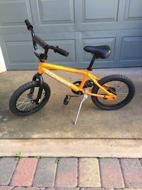 children's yellow and black bicycle Carlsbad, 92010
