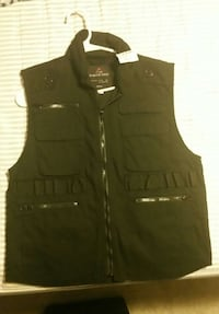 new vest.   Small $20 each n Exl