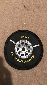 Good Year Eagle tire case