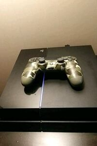 Ps4 and controller Edmonton, T6K 3N4
