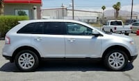 Ford - Edge - 2010 Las Vegas