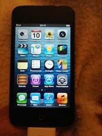 Ipod touch 8GB Pichini, 00012