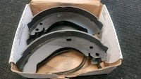 Chev or GMC brake shoes Sherwood Park, T8A 0X4