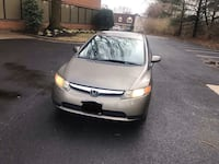 2006 Honda Civic EX 5AT w/navi - With MD Inspection Germantown