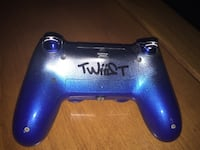 Custom modded ps4 controller (limited edition) 539 mi