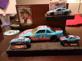 Richard Petty collection.
