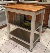 IKEA Kitchen Island Cart Henderson, 89074