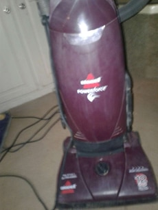 Bissell Power force 12 Amp vacuum
