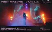 Post Malone Concert Tickets  Beaconsfield