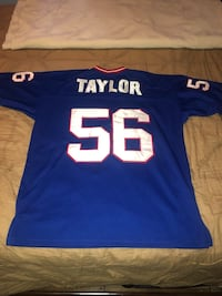 Lawrence Taylor Throwback Jersey Suffolk, 23435