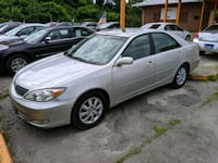 Toyota - Camry - 2003 Capitol Heights, 20743