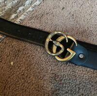 gucci belt (best offer) Washington, 20003
