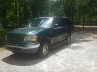 Ford - Expedition - 2001 Monroe