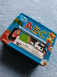 Kids ABCs Puzzle and Lunch Box  Silver Spring, 20910