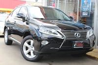 Used 2015 Lexus RX for sale Arlington